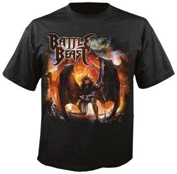 koszulka BATTLE BEAST - THE UNDREAMING DARKNESS