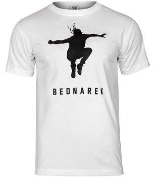 koszulka BEDNAREK - WITAJ EUFORIO biała