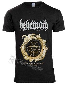 koszulka BEHEMOTH - CHAOTICA