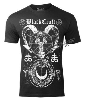 koszulka BLACK CRAFT - LEVIATHAN