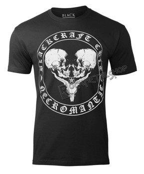 koszulka BLACK CRAFT - NECROMANTIC