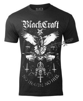 koszulka BLACK CRAFT - RAVEN