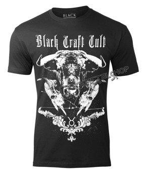 koszulka BLACK CRAFT - TAURUS