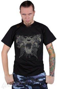 koszulka BLACK ICON - FEAR (MICON032 BLACK)