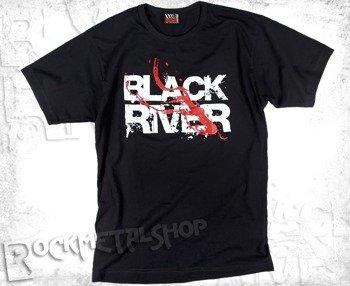 koszulka BLACK RIVER