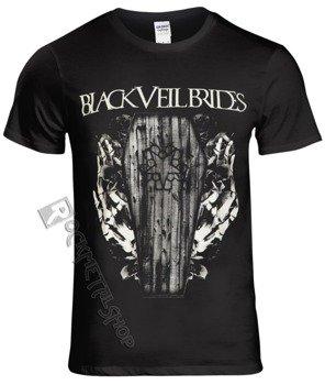 koszulka BLACK VEIL BRIDES - DEATHS GRIP