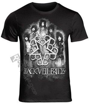 koszulka BLACK VEIL BRIDES - MIST