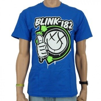 koszulka BLINK 182 - THUMBS