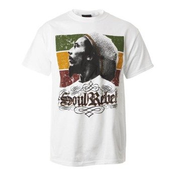 koszulka BOB MARLEY - SOUL REBEL