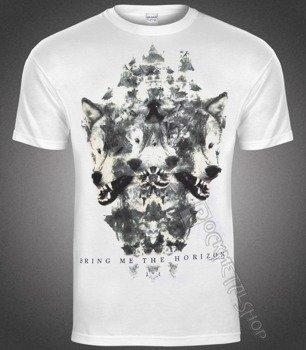 koszulka BRING ME THE HORIZON - WOLVEN VERSION 2