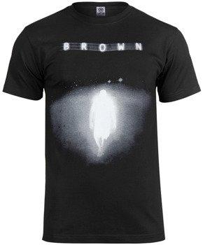 koszulka BROWN - PO NIEBOSKŁONIE
