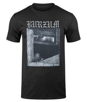 koszulka BURZUM - RAVEN HVIS
