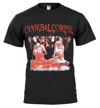 koszulka CANNIBAL CORPSE - BUTCHERED AT BIRTH