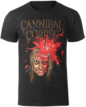 koszulka CANNIBAL CORPSE - IMPACT SPATTER