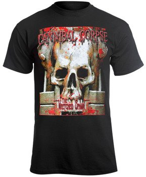 koszulka CANNIBAL CORPSE -  THE WRETCHED SPAWN