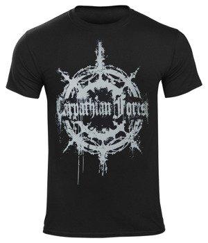 koszulka CARPATHIAN FOREST - THE HORNS