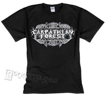 koszulka CARPATHIAN FOREST - WOLF