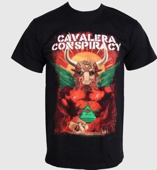koszulka CAVALERA CONSPIRACY - PANDEMONIUM