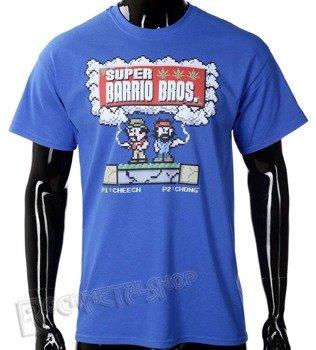 koszulka CHEECH AND CHONG - BARRIO BROS