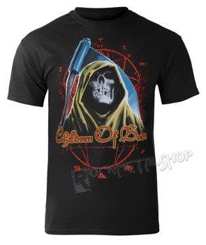 koszulka CHILDREN OF BODOM - GNOSTIC