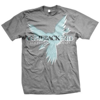 koszulka COMEBACK KID - THE BROKEN BIRD
