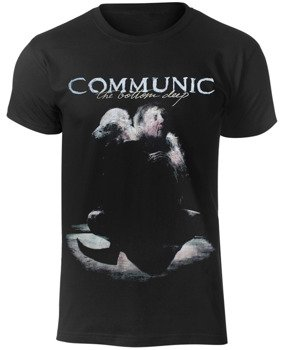 koszulka COMMUNIC - THE BOTTOM DEEP