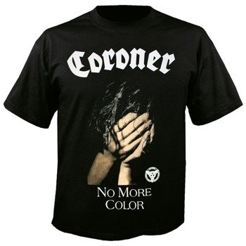 koszulka CORONER - NO MORE COLOR