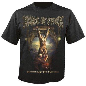 koszulka CRADLE OF FILTH - HEXEN