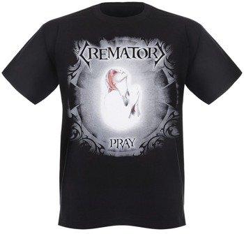 koszulka CREMATORY (PRAY)