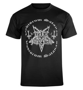 koszulka DARK FUNERAL - VOBISCUM SATANAS