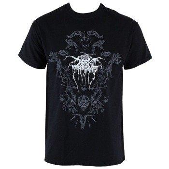koszulka DARKTHRONE - GOATLORD 2012