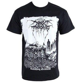 koszulka DARKTHRONE - RAVISHING GRIMNESS 2012