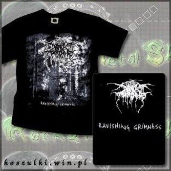 koszulka DARKTHRONE - RAVISHING GRIMNESS