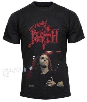 koszulka DEATH - CHUCK