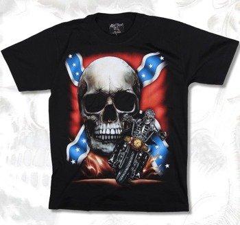 koszulka DEATH RIDER