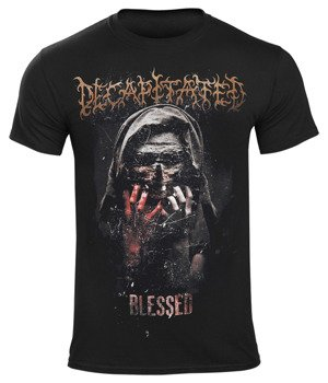 koszulka DECAPITATED - BLESSED