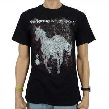 koszulka DEFTONES - SCRATCH PONY