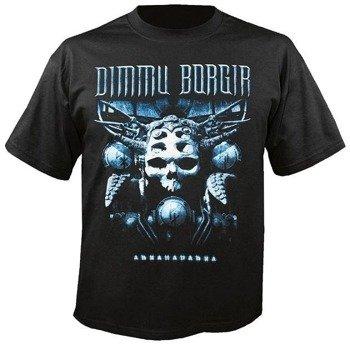 koszulka DIMMU BORGIR - ABRAHADABRA