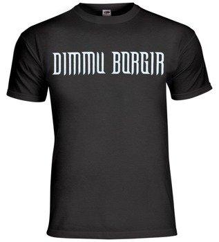 koszulka DIMMU BORGIR - NEW LOGO