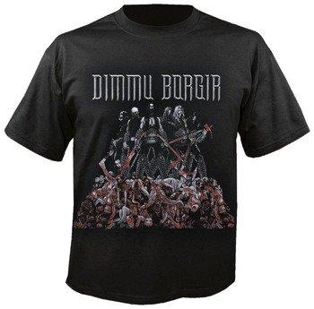 koszulka DIMMU BORGIR - VENGEANCE