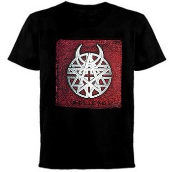 koszulka DISTURBED - BELIEVE TOUR