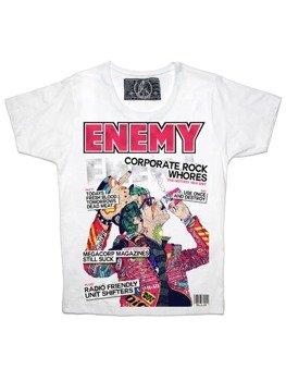 koszulka DISTURBIA - ENEMY