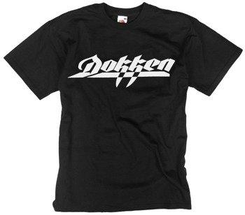 koszulka DOKKEN - LOGO