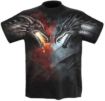 koszulka DRAGON BATTLE
