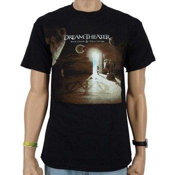 koszulka DREAM THEATER - BLACK CLOUDS