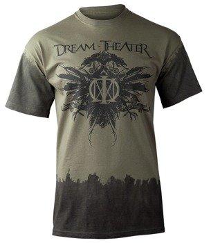 koszulka DREAM THEATER barwiona
