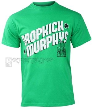koszulka DROPKICK MURPHYS - END OF THE NIGHT