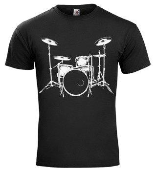 koszulka DRUMS