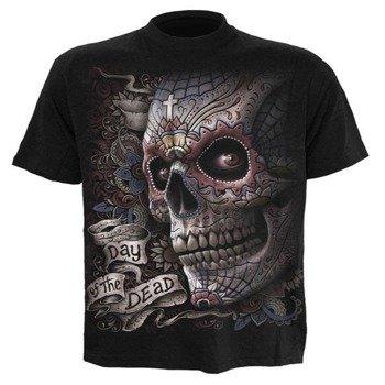 koszulka EL MUERTO