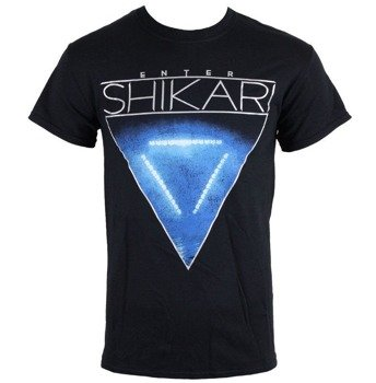 koszulka ENTER SHIKARI - BLUE TRI LIGHT